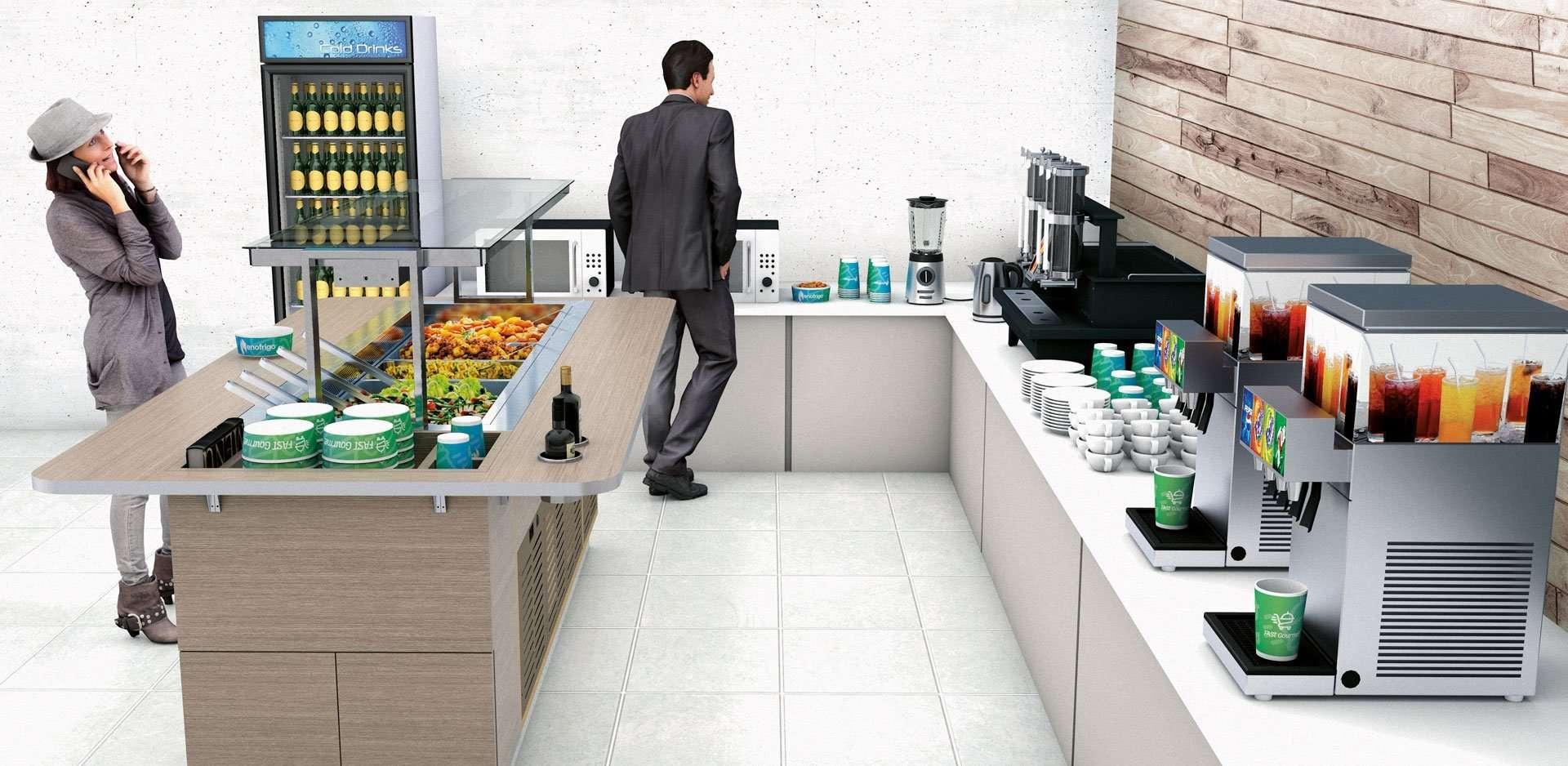 ambientazione-fresh-food-court