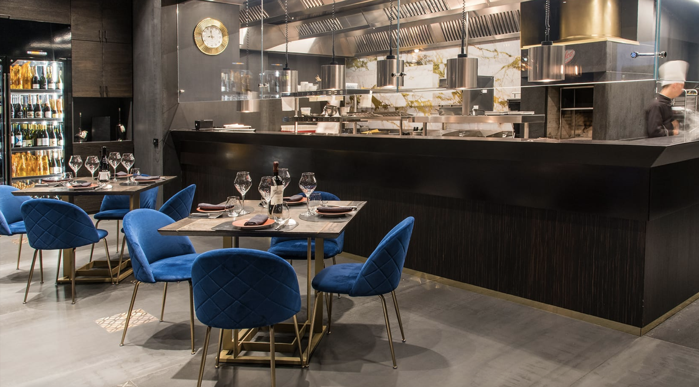 BIFULCO EXCLUSIVE - lounge bar e hamburgeria