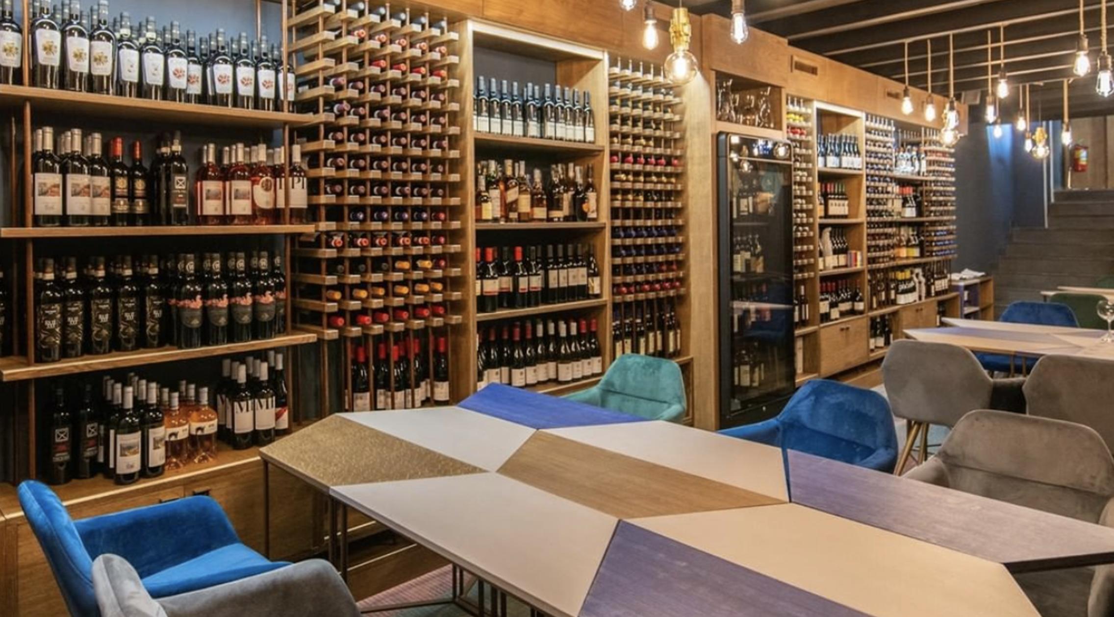 PROSIT - winebar, prosciutteria