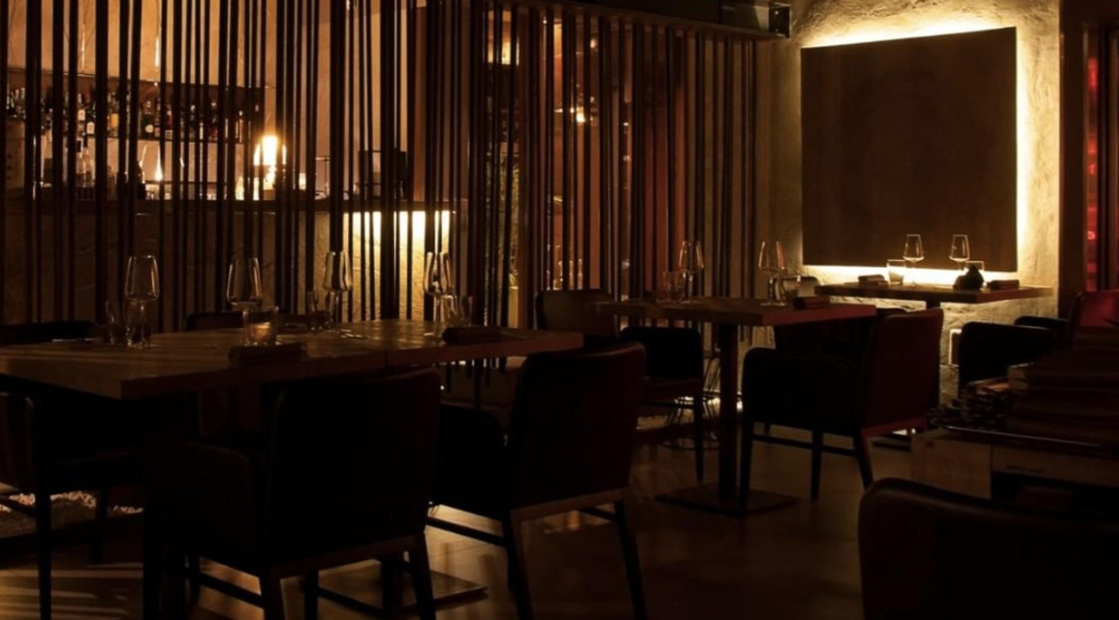 ROJI - ristorante japan fusion